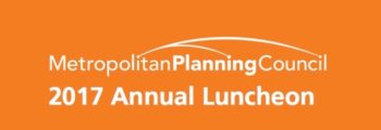 """Creating A Winning City"" 2017 Annual Luncheon"