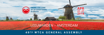 49th WTCA General Assembly